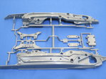DT03 - C-Parts Chassis für 1:10 Neo Fighter Buggy