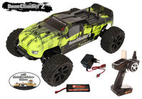 DuneClimber 2 - 4WD RTR brushed