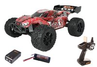 Twister brushless 1:10XL Truggy-RTR