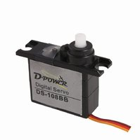 D-Power DS-108BB Digital-Servo