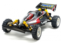 1:10 RC VQS 2020 4WD Buggy