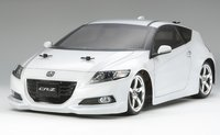 Honda CR-Z FF-03 Chassis